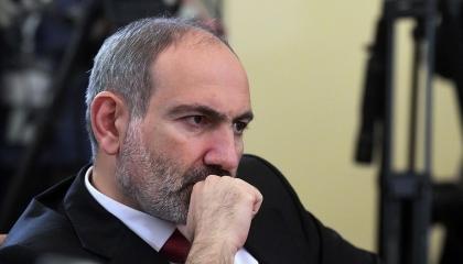 القائم بأعمال رئيس وزراء أرمينيا يطالب بإدارة العداء مع الأتراك