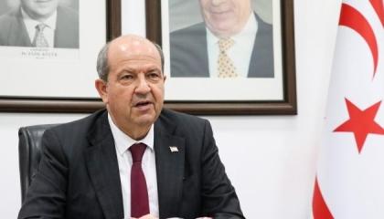 رئيس القبارصة الأتراك: الاتحاد الأوروبي متحيز ضد قضيتنا