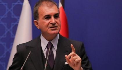 حزب العدالة والتنمية يدين اقتحام إسرائيل للمسجد الأقصى