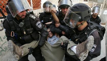 الصحة الفلسطينية: إصابة 442 مواطنًا ومقتل 38 شهيدًا جراء العدوان الإسرائيلي