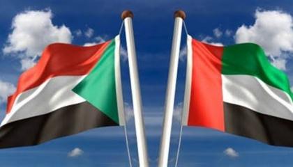 ولي عهد أبوظبي: نحرص على دعم جهود السودان في تعزيز السلام والاستقرار