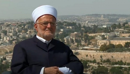 خطيب الأقصى: ما يجري الآن في القدس لم يحدث منذ 67