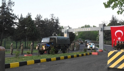 تحت قيادة أمريكية.. القوات التركية تشارك 26 دولة في تدريب عسكري برومانيا