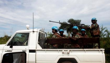 120 جنديًا إثيوبيًا يهربون من أبي أحمد وينضمون إلى طابور اللاجئين بالسودان