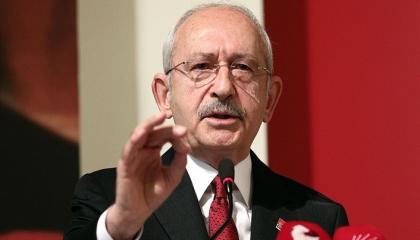زعيم المعارضة التركية يصف أردوغان بالمجنون بعد لعن أتاتورك في «آيا صوفيا»