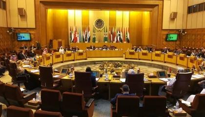 الجامعة العربية: هجمات إسرائيل انتقامية.. واستعراض للقوة على حساب الأطفال