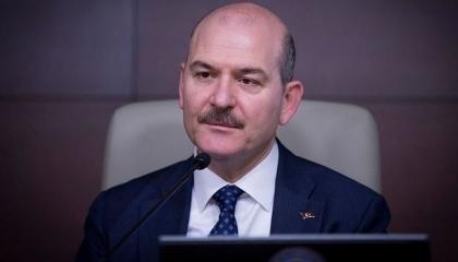 وزير الداخلية التركي يهاجم أكبر صحف المعارضة: تاريخكم مظلم وقذر