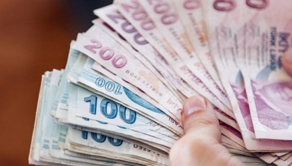 المركزي التركي يطرح مزاد إعادة شراء الأسهم بآجال استحقاق في مايو الجاري