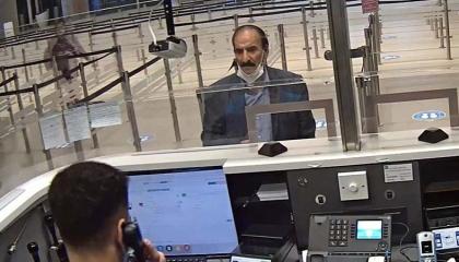 مواطن تركي يدخل بلاده قادمًا من إيران  24 مرة بجواز سفر مزور