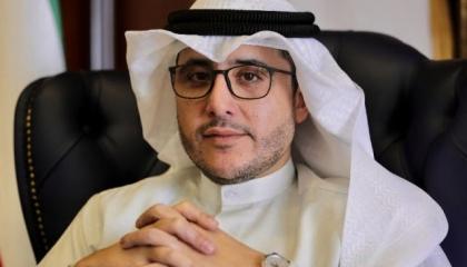 وزير خارجية الكويت: قرارات إسرائيل في فلسطين «باطلة»