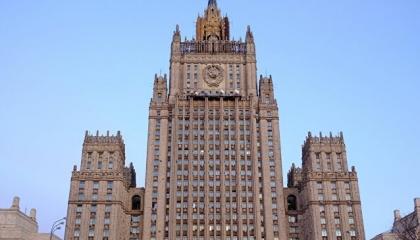 موسكو تطرد مساعد الملحق العسكري في السفارة الرومانية