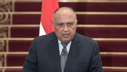 الخارجية المصرية: إسرائيل لم تستجب لدعوات التهدئة في القدس
