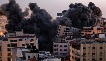 القاهرة تطرح مبادرة لوقف الانتهاكات الإسرائيلية في غزة