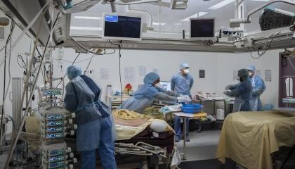 تركيا تسجل 13 ألفًا و 29 إصابة جديدة بكورونا.. و232 وفاة