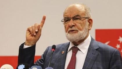 رئيس حزب تركي يطالب أردوغان بالتراجع عن التطبيع مع إسرائيل