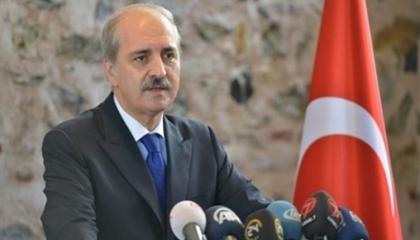 نائب أردوغان: إسرائيل تحقق أكبر انتصار دبلوماسي لها بفضل تركيا