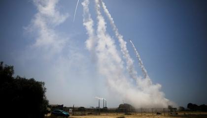 كتائب القسام تستهدف رادارات «القبة الحديدية» الإسرائيلية