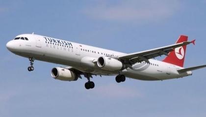 لأسباب أمنية.. الخطوط الجوية التركية تلغي رحلتها اليوم إلى تل أبيب