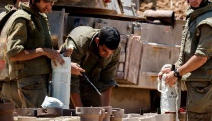 القوات الإسرائيلية تغلق مداخل حي الشيخ جراح في مدينة القدس