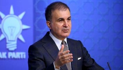 حزب أردوغان: حكومة نتنياهو «آلة إجرامية» وما يحدث في غزة دمار شامل