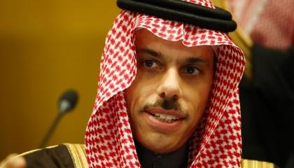 الخارجية السعودية: ندعم الشعب الفلسطيني انطلاقا من الإيمان بعدالة القضية