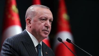 أردوغان: ألعن الحكومة النمساوية.. فيينا تتماهى مع الإرهاب