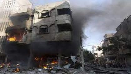 وزير الإسكان الفلسطيني: نواصل تنفيذ مشاريع إعادة الإعمار في قطاع غزة