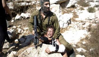 «يونيسف» تدين مقتل الأطفال الفلسطينيين في غارات للاحتلال الإسرائيلي