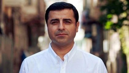 زعيم الأكراد في تركيا: أتضامن مع فلسطين وأدين ما تفعله إسرائيل