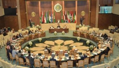 البرلمان العربي يشيد بقرارات مصر والأردن والمغرب لمساندة فلسطين