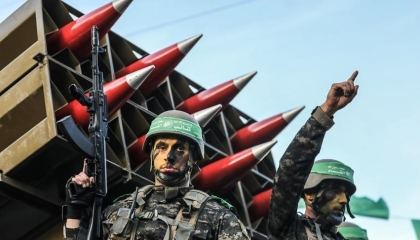 «القسام» تعد إسرائيل بقصف متواصل لـ6 أشهر: انتظروا ردنا المزلزل