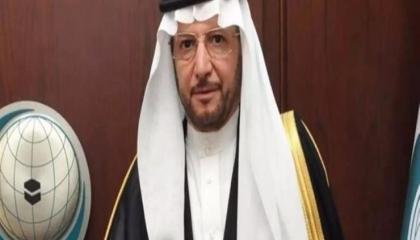 أمين «التعاون الإسلامي» يستنكر استهداف الحوثيين للمدنيين في السعودية