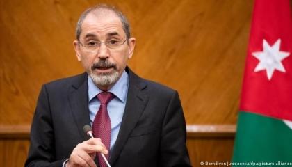 الصفدي: حماية هوية القدس المحتلة ستبقى المهمة الأسمى للوصي الأردني