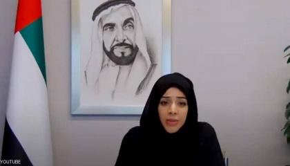 الإمارات تدعو لبدء السلام وفق المبادرة العربية لإرساء الاستقرار في فلسطين