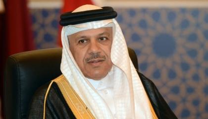 الخارجية البحرينية تؤكد على ضرورة وقف التصعيد الحالي في الأراضي الفلسطينية