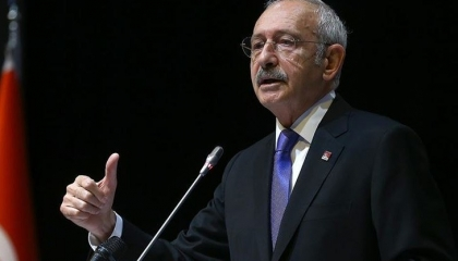 إذا وصلوا إلى الحكم.. زعيم المعارضة التركية يعد بتغييرات مصيرية خلال 6 أشهر