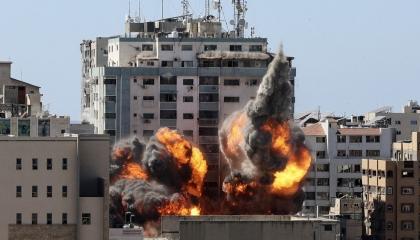 بالأرقام.. التكلفة البشرية للصراع الفلسطيني الإسرائيلي في عقد كامل