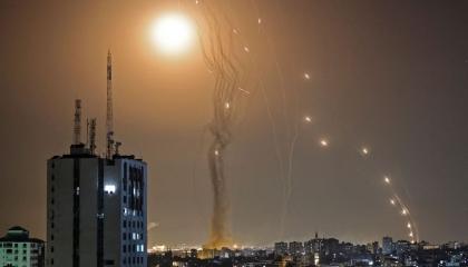 «القبة الحديدية».. كيف اخترقت حماس درع إسرائيل الدفاعي