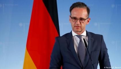 ألمانيا تقترح خطة من 3 مراحل بهدف تهدئة الصراع في الشرق الأوسط