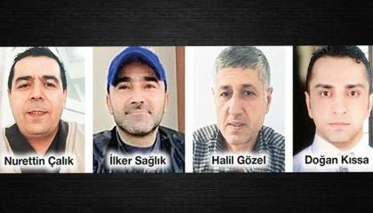 رغم مرور 15 شهرًا.. تركيا تفشل في إعادة 7 مواطنين مخطوفين بليبيا
