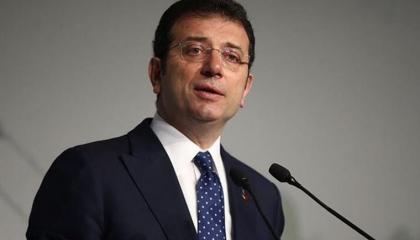 بعد قضية «عقد يديه خلف ظهره».. تركيا تحاكم «إمام أوغلو» بتهمة شراء مطهرات