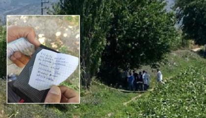 انتحار مواطن بمدينة أيدين التركية.. وهذه آخر رسائله