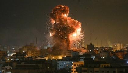 منظمة العفو الدولية تطالب بالتحقيق في «جرائم الحرب» الإسرائيلية