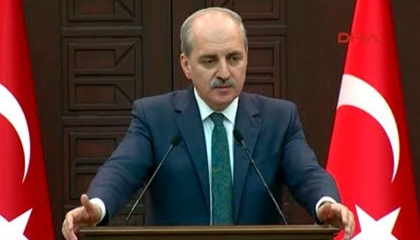 نائب أردوغان يحذر المعارضة من تحول صناديق الاقتراع إلى أداة «تصفية حسابات»