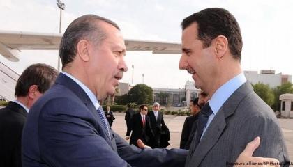 نائب أردوغان يلمح لقرب المصالحة بين تركيا وسوريا: قد نواجه مشاكل لكننا أخوة