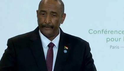 البرهان: الثورة السودانية هدفها تحقيق العدالة