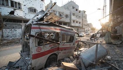 غارات إسرائيلية جوية مكثفة تستهدف خان يونس وبيت لاهيا وجباليا