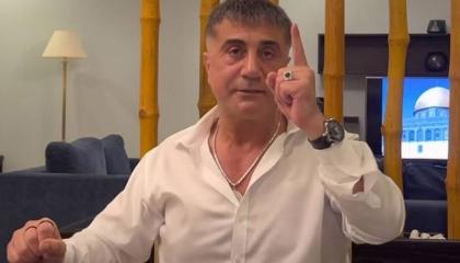 زعيم المافيا يكشف الوكر السري للحكومة التركية