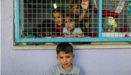 الأمم المتحدة: العدوان الإسرائيلي على غزة شرد أكثر من 52 ألف فلسطيني