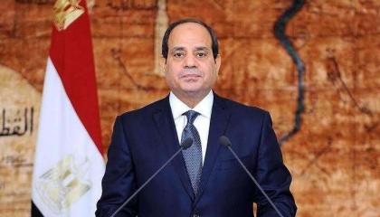 السيسي: مصر تقدم 500 مليون دولار كمبادرة لإعادة إعمار غزة